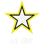 us army star 2 (3 colors)