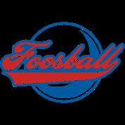 Foosball retro