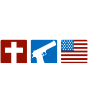 Palin for VP: God, Guns, Glory for DARK