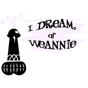 I Dream of Weannie