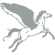 flying horse pegasus