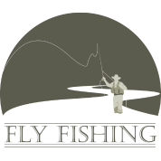 fly fisherman 1 fly fishing design