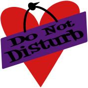 Heart Do Not Disturb