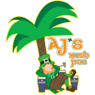 Design ~ AJs Irish Pub