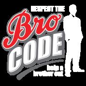 Bro Code White