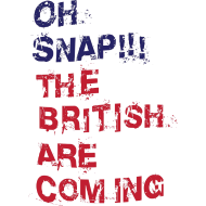 Design ~ Oh Snap, The British...