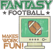 Fantasy Football Work