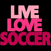 livel ove soccer