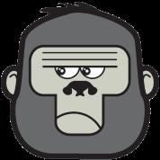 Mr. Gorilla