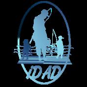 iDAD Framed