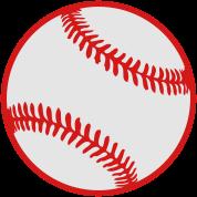 Baseball 2 color Team shirt