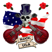 Rock USA