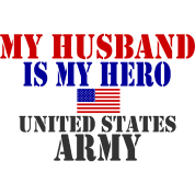 HUSBAND HERO ARMY