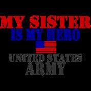 SISTER HERO ARMY