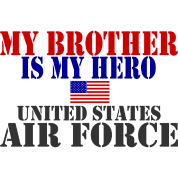 BROTHER HERO USAF
