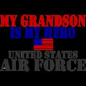 GRANDSON HERO USAF
