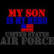SON HERO USAF