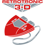Retrotronic 3D