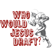 Fantasy Football Draft (WWJD)
