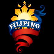 Filipino Logo