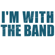 Im With the Band