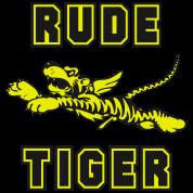 Rude Tiger