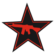 Armed Star Logo
