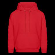 Hoodies ~ Men's Hooded Sweatshirt ~ Article 14439158