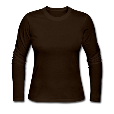 Women 39 s long sleeve jersey t shirt spreadshirt for Long sleeve womens t shirts
