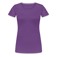 Women's T-Shirts ~ Women's Premium T-Shirt ~ Article 12436651