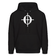 Hoodies ~ Men's Hooded Sweatshirt ~ C0DA - Sweatshirt