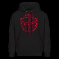 Hoodies ~ Men's Hooded Sweatshirt ~ House Dagoth - Sweatshirt