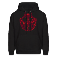 Hoodies ~ Men's Hooded Sweatshirt ~ House Dagoth - Sweatshirt