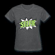 Women's T-Shirts ~ Women's T-Shirt ~ Article 15034124