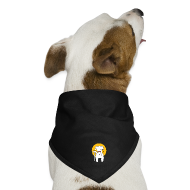 Other ~ Dog Bandana ~ Muttville Dog Bandana