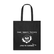 Bags & backpacks ~ Tote Bag ~ DGS WOD