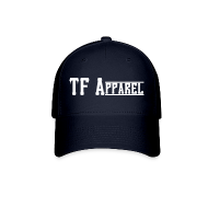 Caps ~ Baseball Cap ~ TF Apparel flex fit