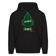 Hoodies ~ Men's Hooded Sweatshirt ~ Michigan Fresh