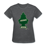 Women's T-Shirts ~ Women's T-Shirt ~ Michigan Fresh