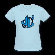 Women's T-Shirts ~ Women's T-Shirt ~ Womens JL3