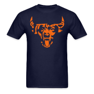 T-Shirts ~ Men's T-Shirt ~ Bulls/Bears