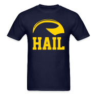 T-Shirts ~ Men's T-Shirt ~ Hail
