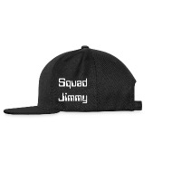 Caps ~ Snap-back Baseball Cap ~ geeksquadjimmy snapback