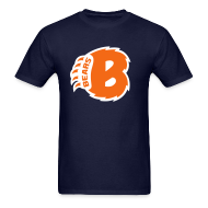 T-Shirts ~ Men's T-Shirt ~ Da Bears