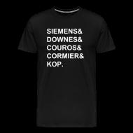 T-Shirts ~ Men's Premium T-Shirt ~ Original line-up