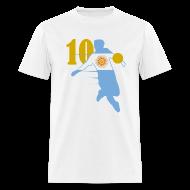 T-Shirts ~ Men's T-Shirt ~ 10supflg