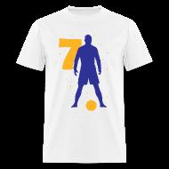 T-Shirts ~ Men's T-Shirt ~ 7suprl