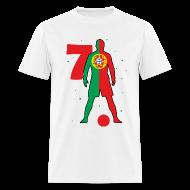 T-Shirts ~ Men's T-Shirt ~ 7supoort