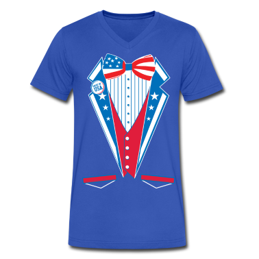 USA America Merica Tuxedo