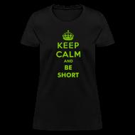 Women's T-Shirts ~ Women's T-Shirt ~ KCBS - Tshirt (green)